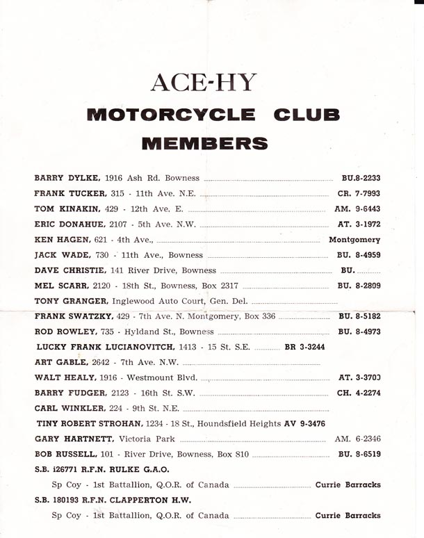 Ace Hy Members List_A