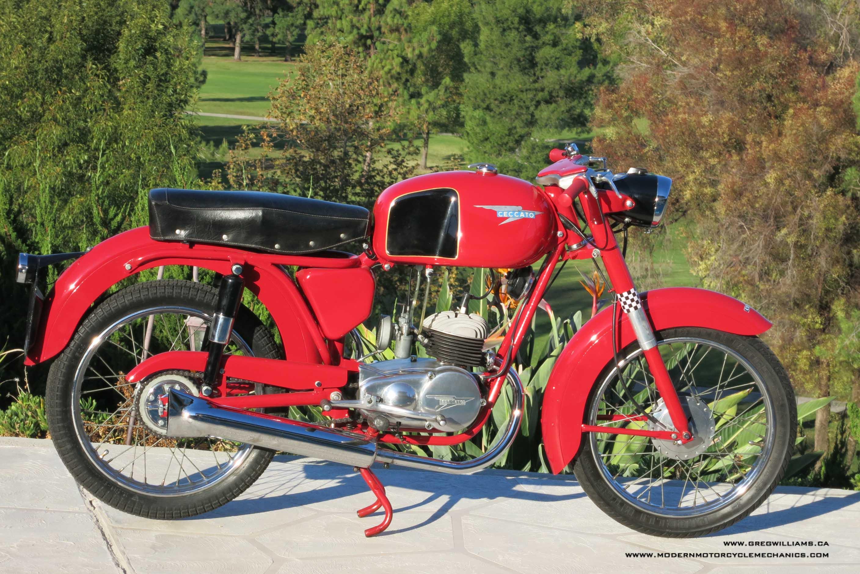 Honda Motorcycles Calgary >> Greg Williams