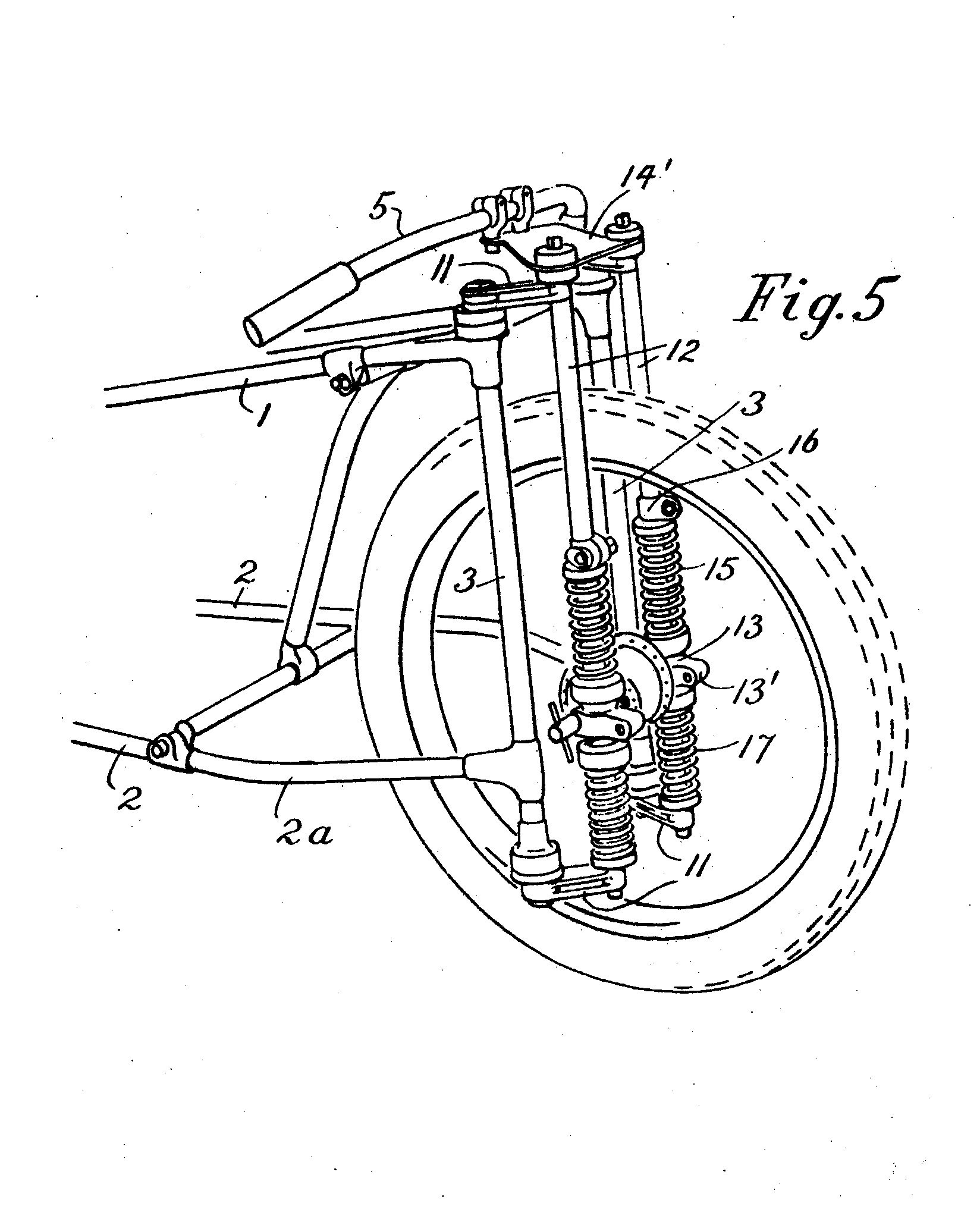 the osborn engineering pany or o e c greg williams Ford Mustang 3.8 Engine Diagram a patent drawing right shows the unique duplex steering system devised by o e c engineer frederick wood a separate technical drawing left reveals the